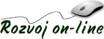 Rozvoj on-line